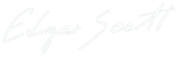 Edgar Scott Author Logo